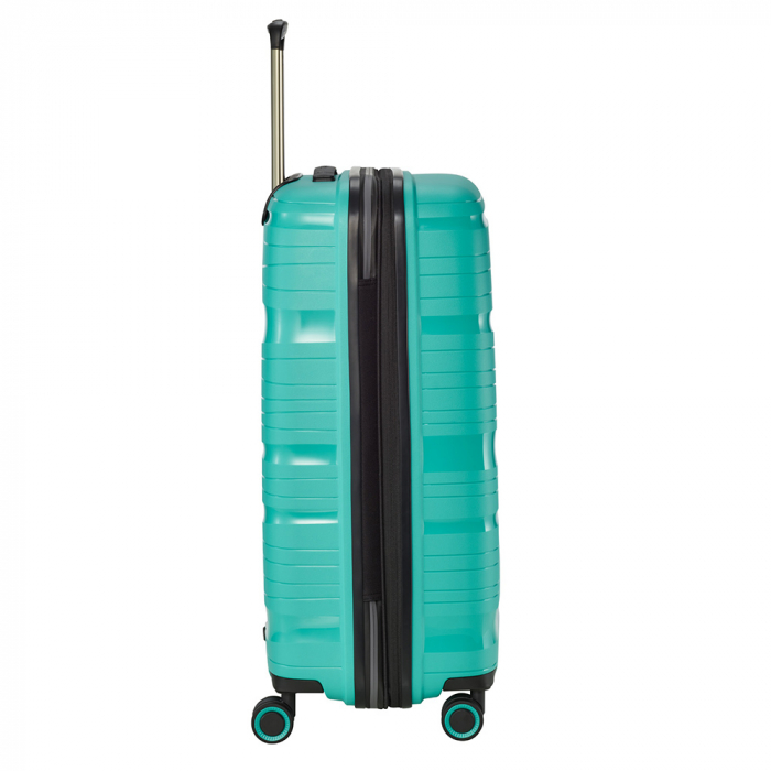 SET Trolere Travelite MOTION 4 roti S,M,L 10