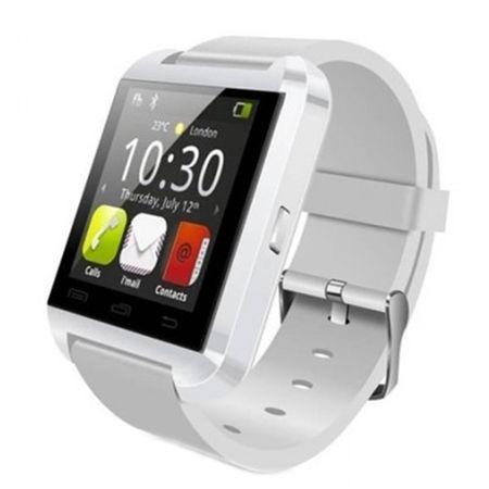Smartwatch U8 Tellur Alb [0]