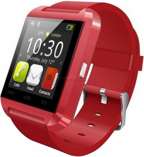 Smartwatch U8 Tellur Rosu 0