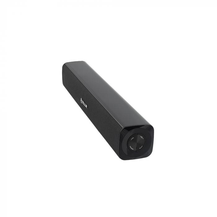 Soundbar portabil Bluetooth Tellur Bach, 10W 0