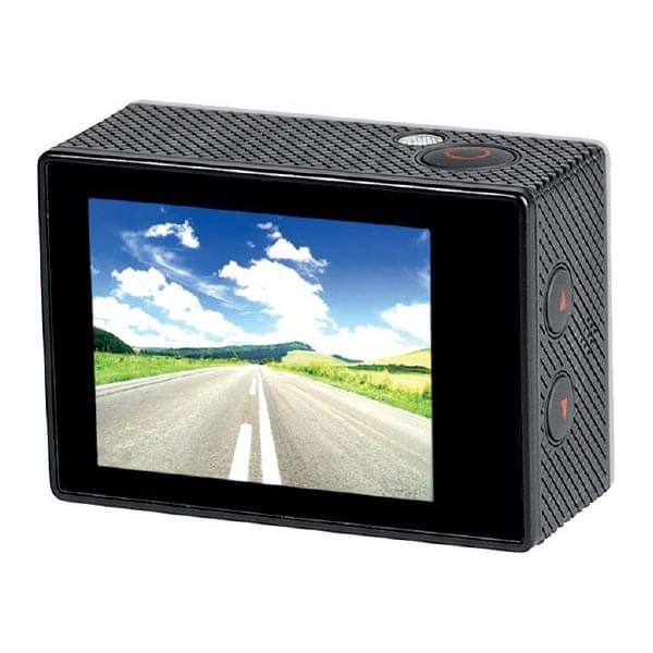 Sport camera TRACER eXplore SJ 400 HD Silver