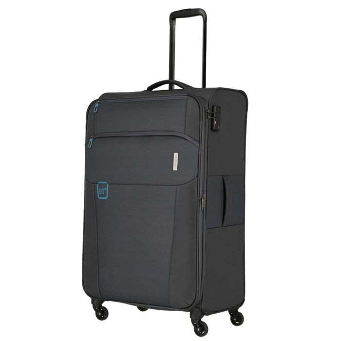 Set trolere Travelite GO 4 roti Lextensibil/M extensibil/ S 1