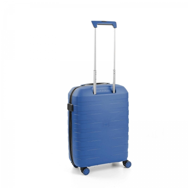 Troler cabina Roncato Box 2.0 albastru 3