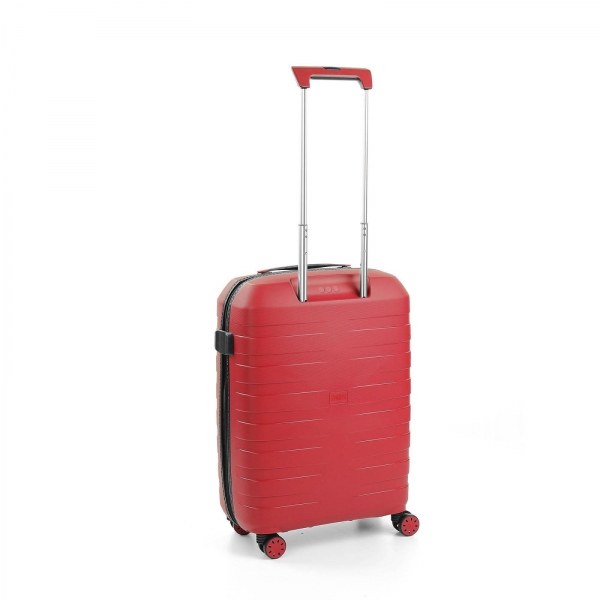 Troler cabina Roncato Box 2.0 rosu 4