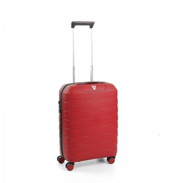 Troler cabina Roncato Box 2.0 rosu 0