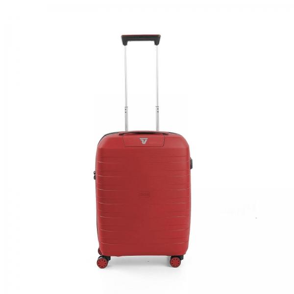 Troler cabina Roncato Box 2.0 rosu 1