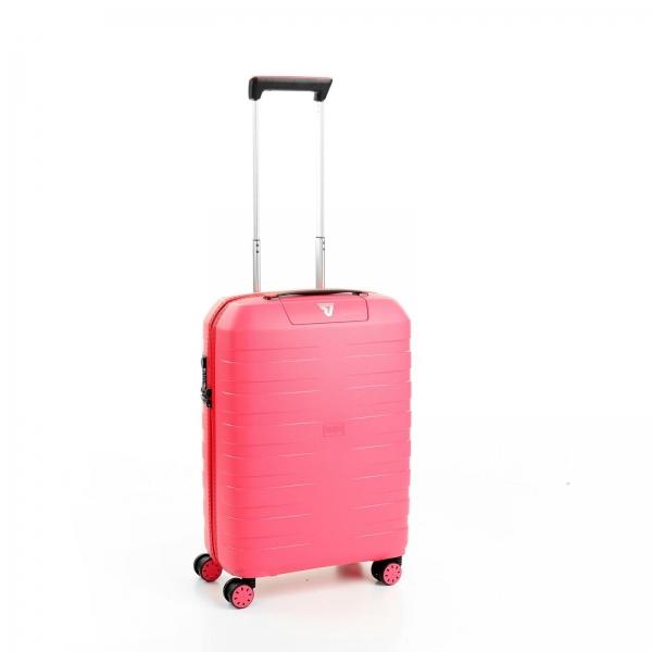 Troler cabina Roncato Box 2.0 roz 0
