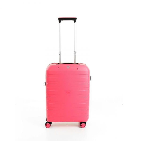 Troler cabina Roncato Box 2.0 roz 1