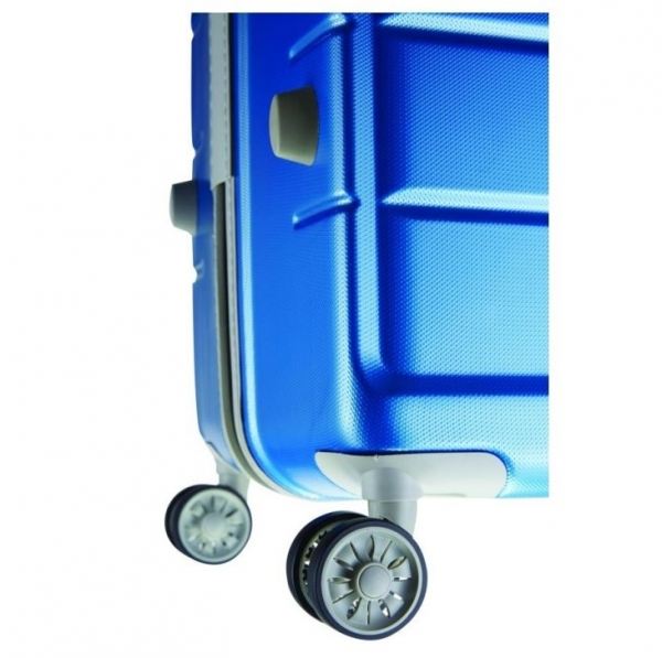 Troler Carlton Tornado 75 albastru 2