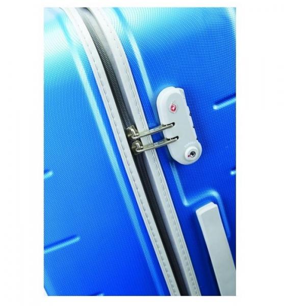 Troler Carlton Tornado 55 albastru 3