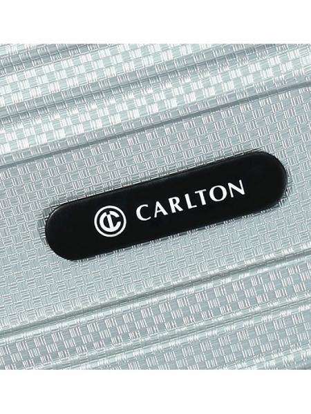 Troler Carlton Tube 55 cm gri 2