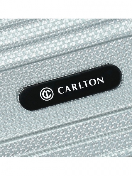 Troler Carlton Tube 65 cm gri