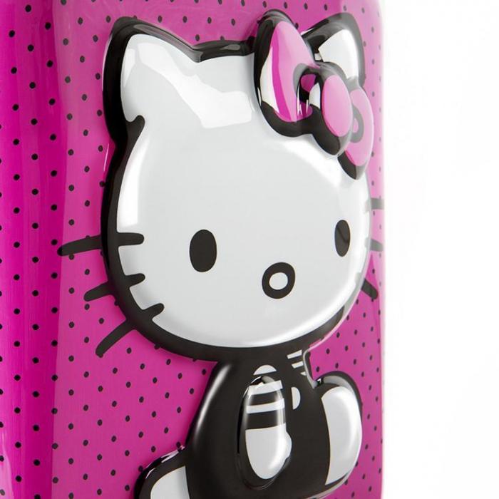 Troler pentru copii Hello Kitty 46 cm 3