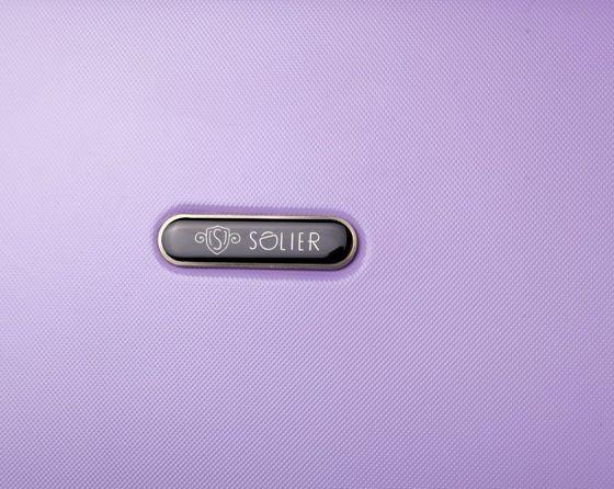Troler de cabina SOLIER 55x35x22 (S) STL856 6