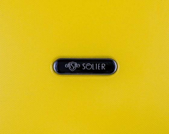 Troler de cala SOLIER 65x39x24 (M) STL856 3