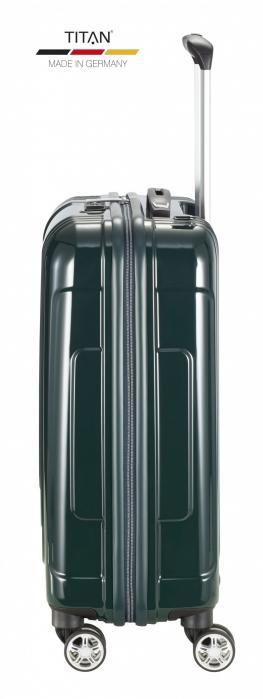 Troler de cabina TITAN X-RAY S ( 40 x 55 x 20 cm) 6