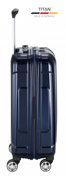 Troler de cabina TITAN X-RAY S ( 40 x 55 x 20 cm) 14
