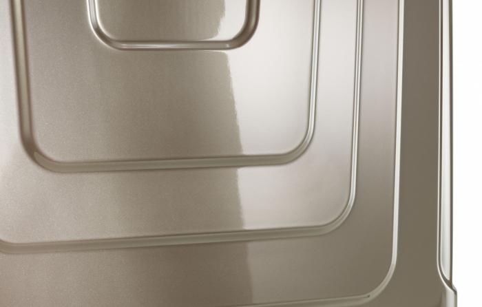 Troler de cabina TITAN X-RAY S ( 40 x 55 x 20 cm) 1