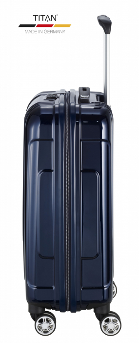 Troler de cabina TITAN X-RAY S ( 40 x 55 x 20 cm) 16
