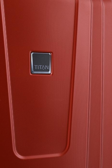 Troler de cabina TITAN X-RAY S ( 40 x 55 x 20 cm) 27