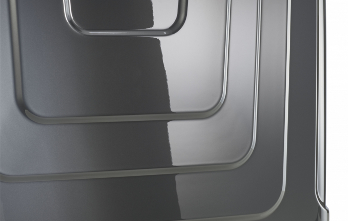 Troler de cabina TITAN X-RAY S ( 40 x 55 x 20 cm) 9