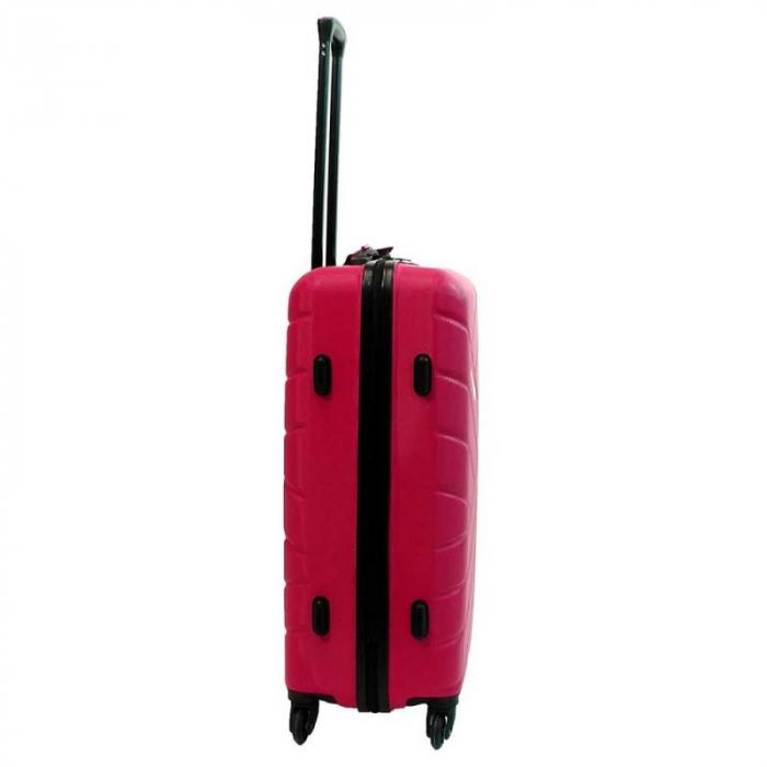 Troler de cabina Travelite Bliss 4 roti 55 cm S 12