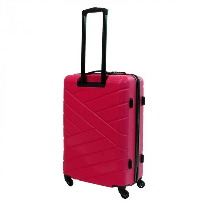 Troler de cabina Travelite Bliss 4 roti 55 cm S [11]