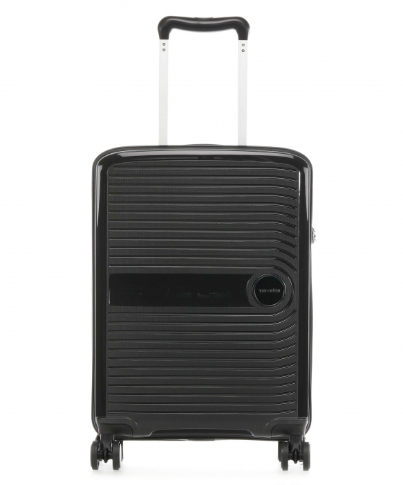 Troler de cabina Travelite CERIS 4 roti duble (spinner) 55 cm S 0