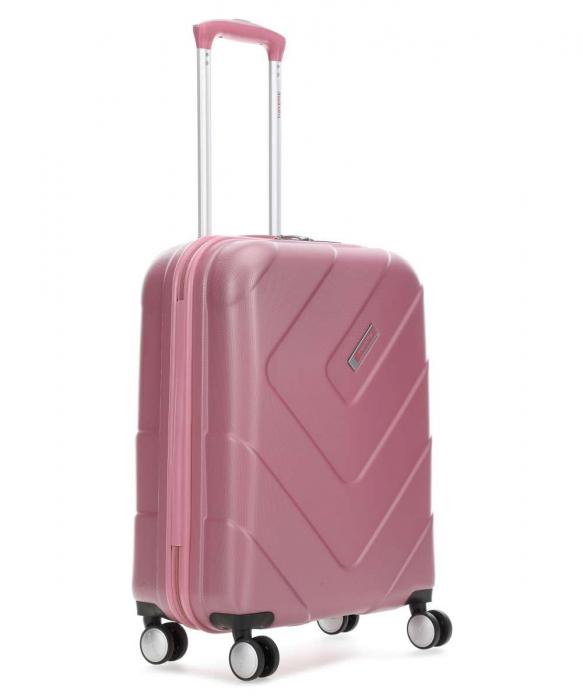 Troler de cabina Travelite Kalisto 4 roti 55 cm S 7