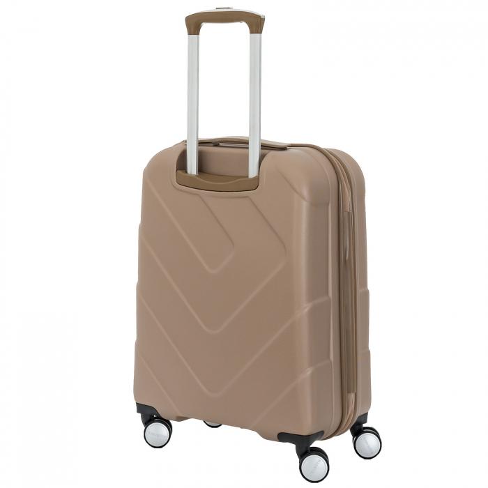 Troler de cabina Travelite Kalisto 4 roti 55 cm S 2