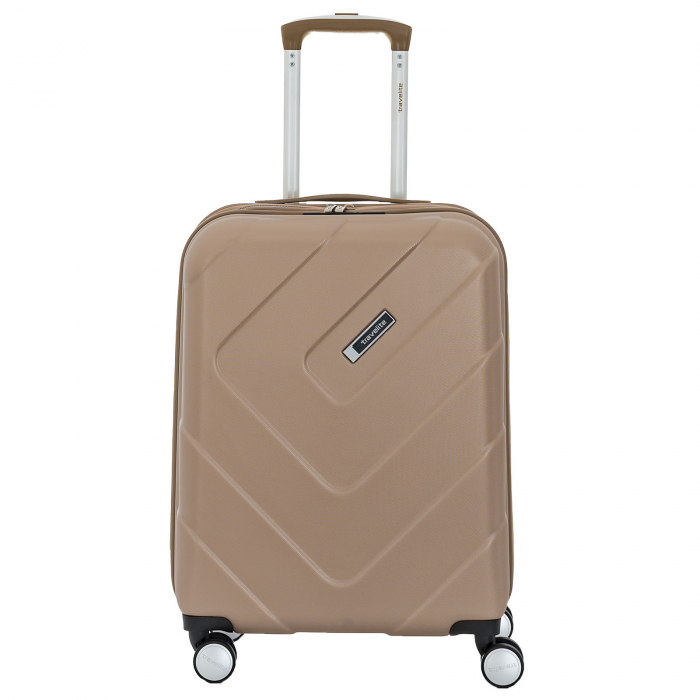 Troler de cabina Travelite Kalisto 4 roti 55 cm S 0