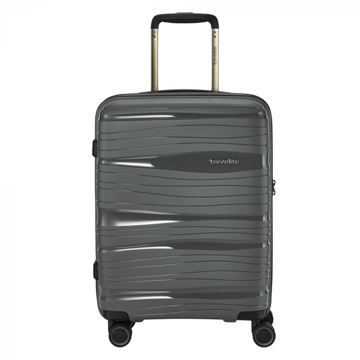 Troler de cabina Travelite MOTION 4 roti 55 cm S 13