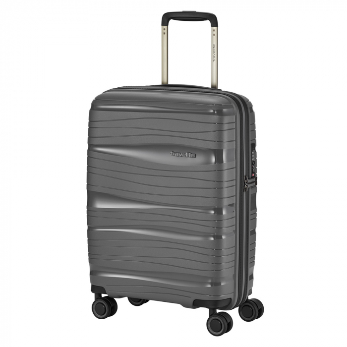 Troler de cabina Travelite MOTION 4 roti 55 cm S 10