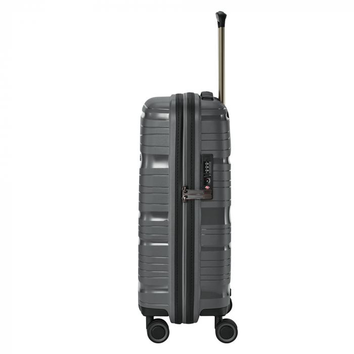 Troler de cabina Travelite MOTION 4 roti 55 cm S 3