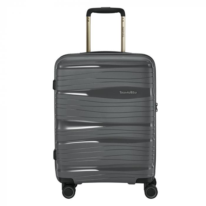 Troler de cabina Travelite MOTION 4 roti 55 cm S 0