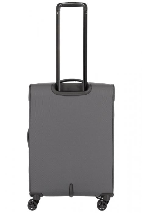 SET Trolere Travelite Arona 4 roti duble S, M, L + CADOU geanta de bord 6
