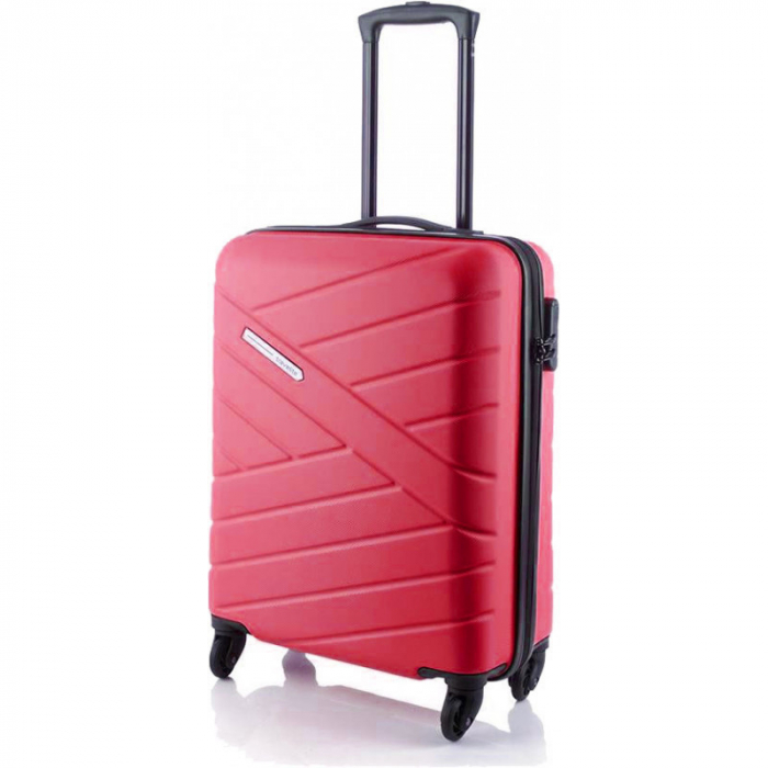 Troler de cabina Travelite Bliss 4 roti 55 cm S 0