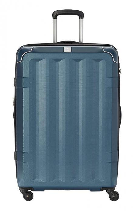 Troler de cala Travelite CORNER 4 roti 75 cm L 0