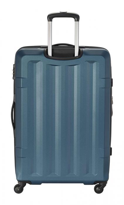 Troler de cala Travelite CORNER 4 roti 75 cm L 6