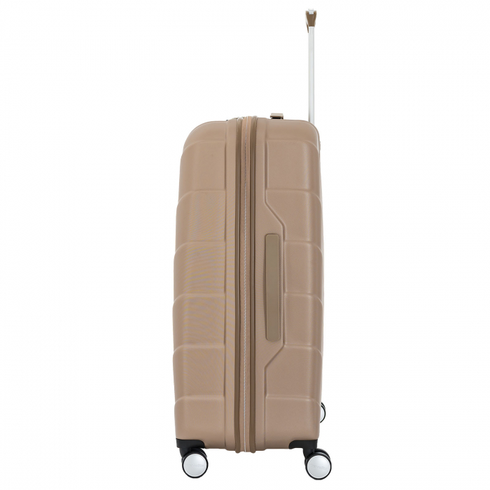 Troler de cala Travelite Kalisto 4 roti 76 cm L 4