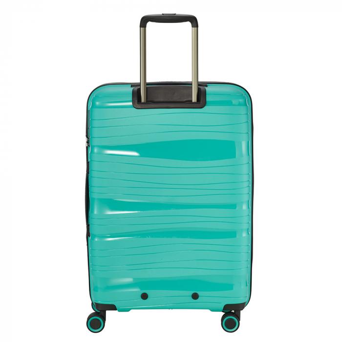 Troler de cala Travelite MOTION 4 roti 67 cm M 10