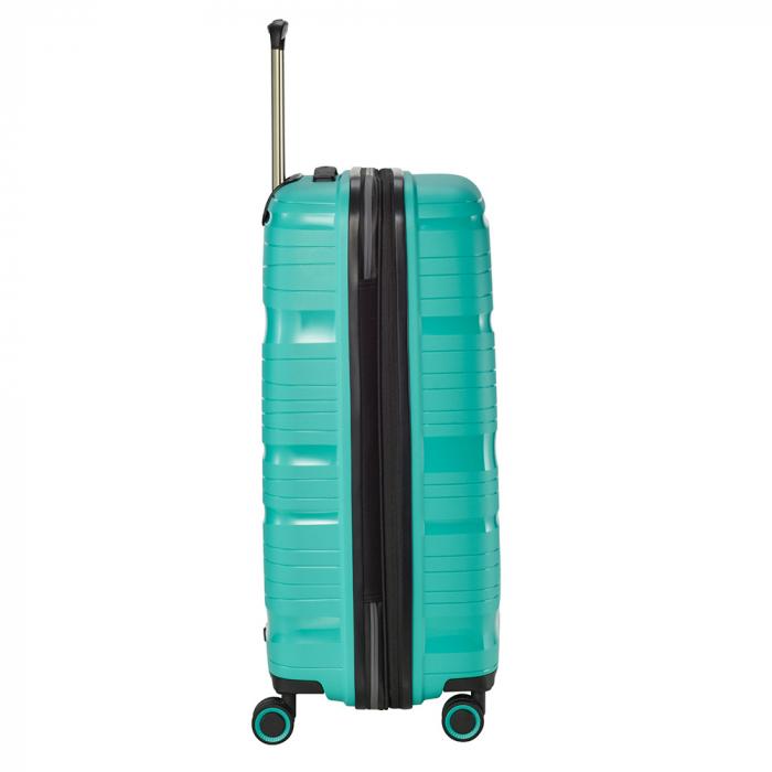 Troler de cala Travelite MOTION 4 roti 67 cm M 9
