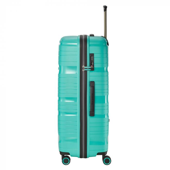 Troler de cala Travelite MOTION 4 roti 77 cm L 10