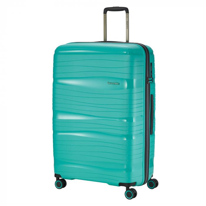 Troler de cala Travelite MOTION 4 roti 77 cm L 4