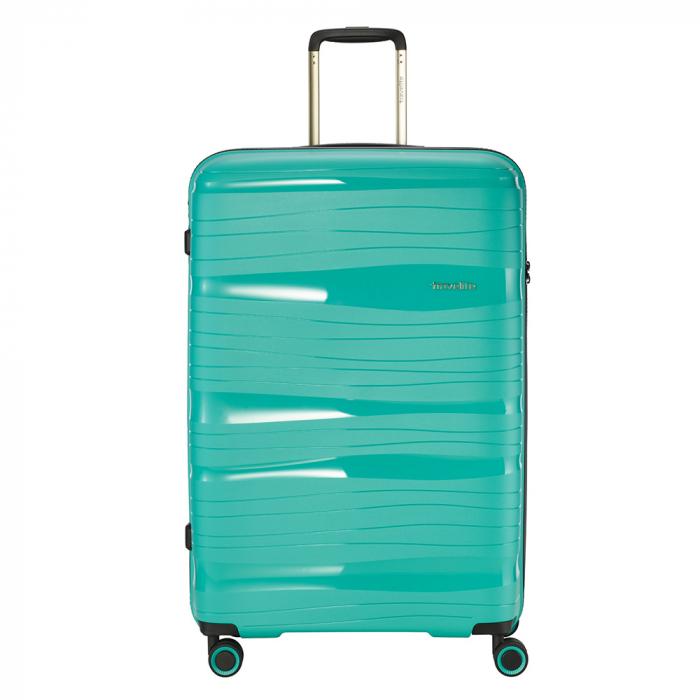 Troler de cala Travelite MOTION 4 roti 77 cm L 0