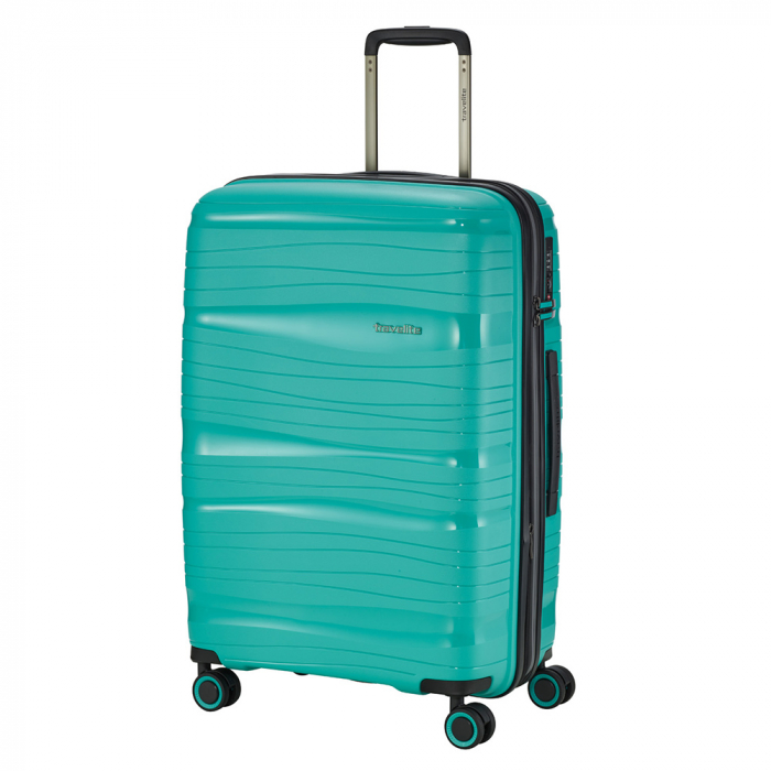 SET Trolere Travelite MOTION 4 roti S,M,L 5
