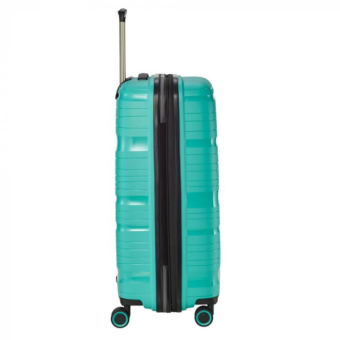 SET Trolere Travelite MOTION 4 roti S,M,L 2