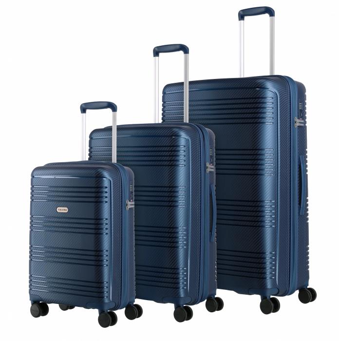 SET Trolere Travelite ZENIT 4 roti duble spinner S, M, L 0