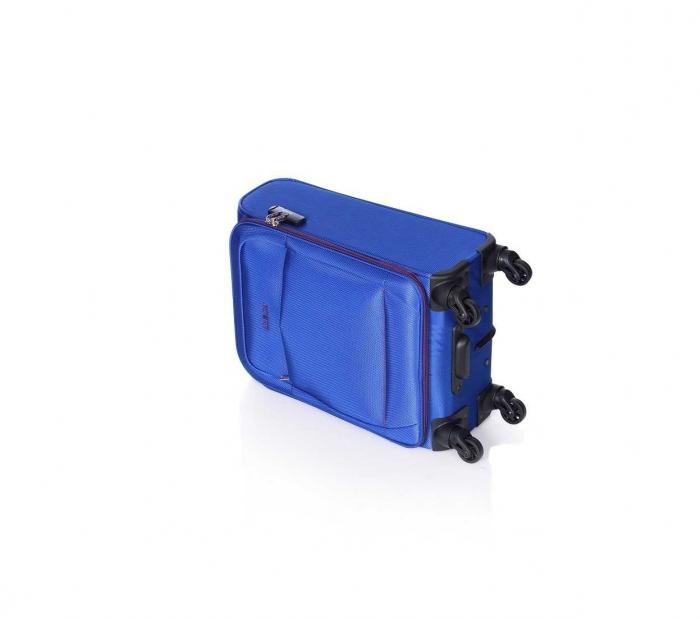 Troler Lavender Extralight 55 Cm- Albastru | Inbagaj.ro 9