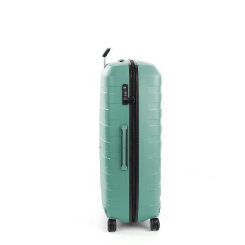 Troler Mare Roncato Box 2.0 verde 2